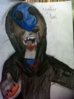 Eyeless Jack by IUnder-chann