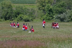 Battle of Monmouth 6 by uglygosling