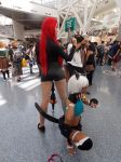 AX2014 - D3: 228 by ARp-Photography