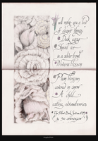 Journal Pages I by AngelusNoir