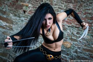 X23 by Ambra (Lucca2015) 02 by Noriyuki83