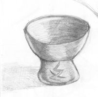 Goblet of Imagination by laurichg
