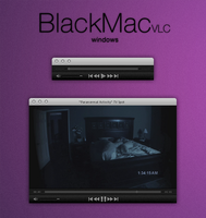 BlackMac vlc by d1ckies