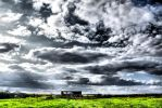 Cloudy september by menthol123