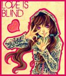 Love is Blind by Ecthelian