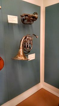 european instrument section by mouseanderson