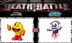 Death Battle Pac Man vs Betrayus by Werewolf-Hero
