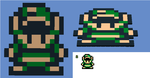 LDD Spriting 1: Link by Terry93
