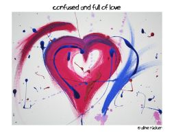 confused and full of love by early-november