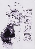 soul eater by margarethere