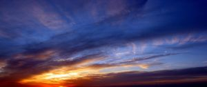 sunset 5 by rich35211