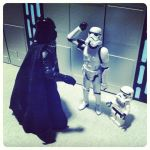 Take Your Son to Work Day by EmpireStripsBack