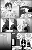 Enter the DST - Chap 2, 02 by MasterBlaine