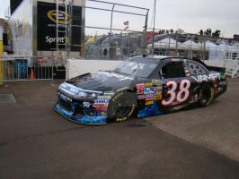 JJ Yeley from Phx at Phx by RaganRaceGirl