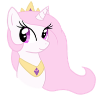 Little Princess by mashaheart