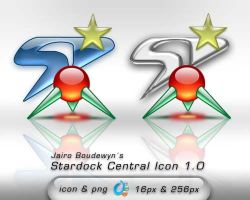Stardock Central Icon 1.0 by weboso