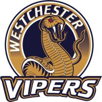 Westchester Vipers Logo by cheapshotlou