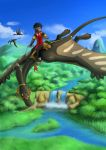 Fly my Friend by jrtracey