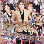 In Your Eyes. by LuuEditions16
