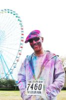 The Color Run 30 by SublimeBudd
