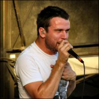 say anything : warped tour 08 by ecil