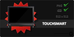 TouchSmart by Gurato