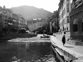 Vernazza Morning View by Dreefire