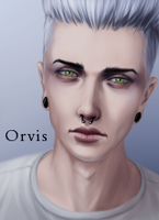 Orvis by Evolemon
