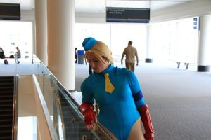 PAX East 2013 - Over the Rail 1 by VideoGameStupid