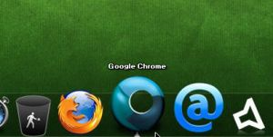 Google Chrome by s0phi3