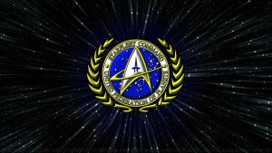 Starfleet Command Great Seal by Dave-Daring