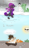 Meanwhile in Romania... by Neko-longtail
