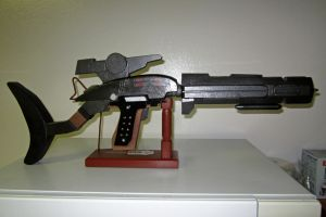Shorty Assassin Phaser Mk.1 Refit (Right Side) by galaxy1701d