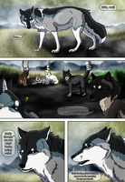 The Whitefall Wanderer - Page 23 by Cylithren