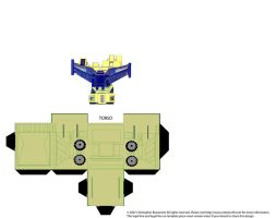 Devastator Body Pt2 - Cubee by Allhallowseve31