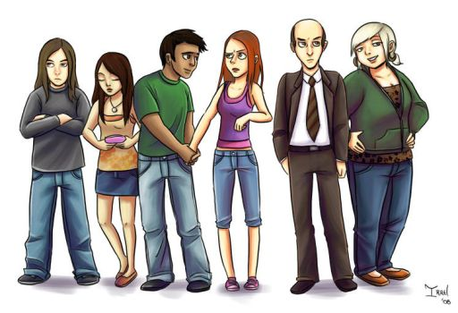 The Guild by Irrel