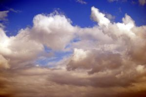 Sky Stock  - Clouds 4 by KEArnold
