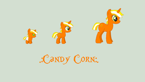 .:Candy Corn:. by EpiclyAwesomePrussia