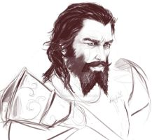 Blackwall by sunflower4ever
