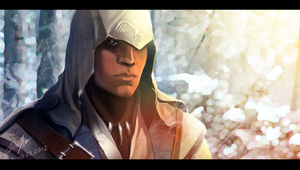 Assassins Creed by IrenBee