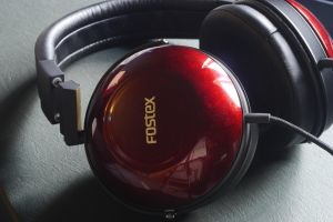 Fostex TH900 by 24bitaudio