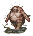 Flab Giant by BryanSyme