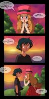 The Date by Jack-a-Lynn