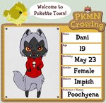 PKMN Crossing Application by Harbinger-of-Rage