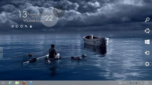 Life OF Pi by MEMO-DESIGNER