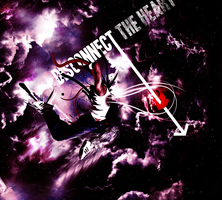Disconnect the heart by ravr
