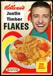 Justin Timberflakes by chick17