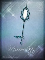 Mirror Key by Rittik
