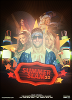 xSummerslam by xGoDesigns