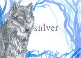 SHIVER by kyo31